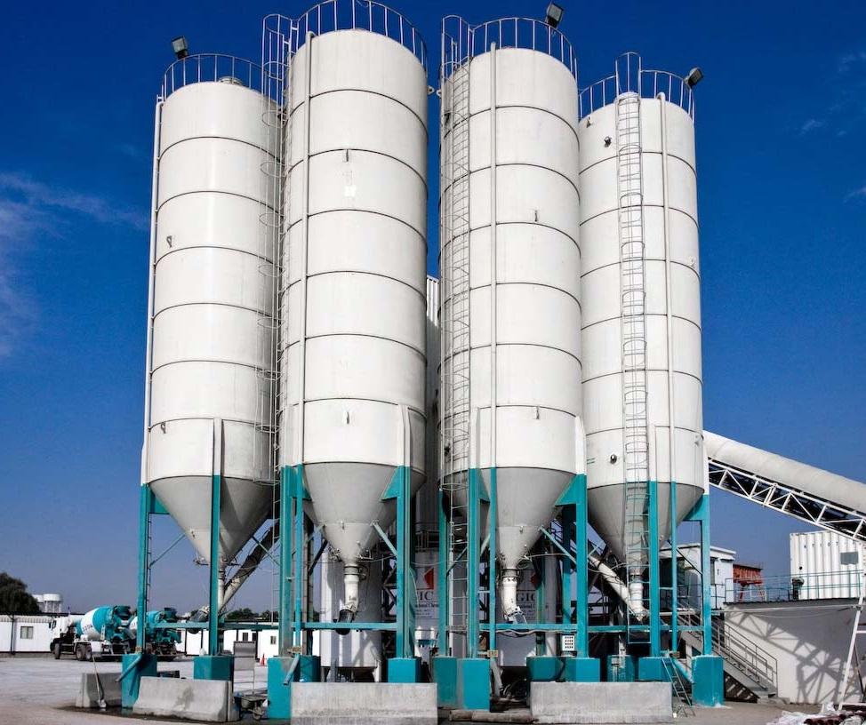 Емкость для хранения бетонной смеси бетон плит